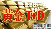 黄金T+D的特点优势和交易规则