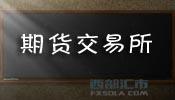 中国四大期货交易所的交易品种
